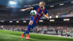 Pro Evolution Soccer 2018 Legendary Edition Giveaway!