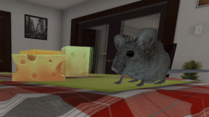 Rat Simulator Developer Reveals Steam Early Access Release Date; Details Modes in Final Product