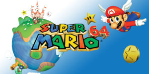 The Super Mario 64 Speedrun Record Just Got Positively Smashed