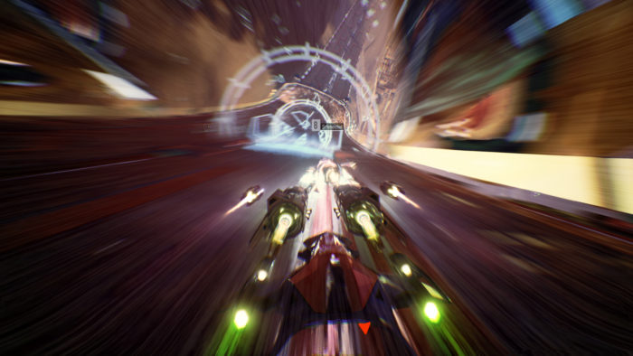 Redout: Lightspeed Edition coming to consoles in August