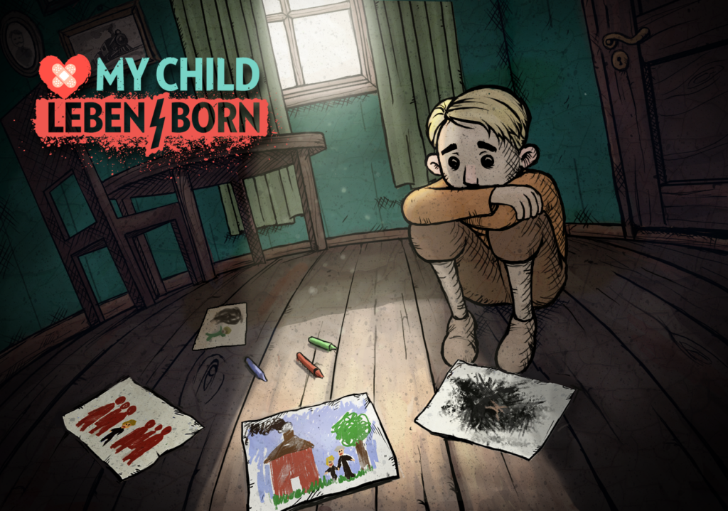 War-torn Indie My Child Lebensborn Tugs at the Heartstrings