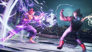 "Tekken Producer Harada Reveals Most People Don't Play Fighting Games' Tutorials; ""We Have That Data in Our Company"""