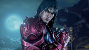 Tekken 7 Patch 1.02 Detailed, Available Now for PS4; Xbox One and PC Scheduled to Release Next Week