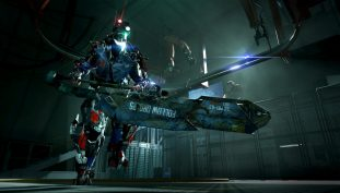 The Surge: Dr. Murphy's Audio Log Locations | Collectibles Guide