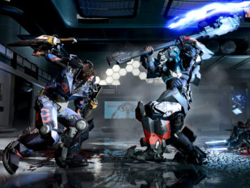 The Surge Receives New Patch for PS4 and Xbox One; Features Tweaks, Fixes, and New Customization Abilities