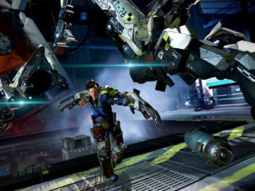 The Surge Update Adds HDR Support, Removes Unlimited Tech Scrap Exploit and Fixes Tons of Bugs