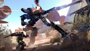 The Surge Update 11 Releases; Fixes Various Issues
