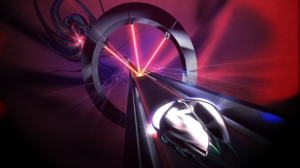 Thumper Receives New Trailer for Nintendo Switch