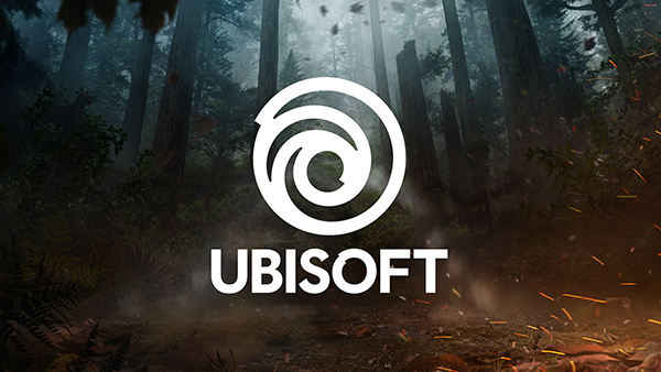 Ubisoft has a new logo that represents its 'grain de folie', apparently