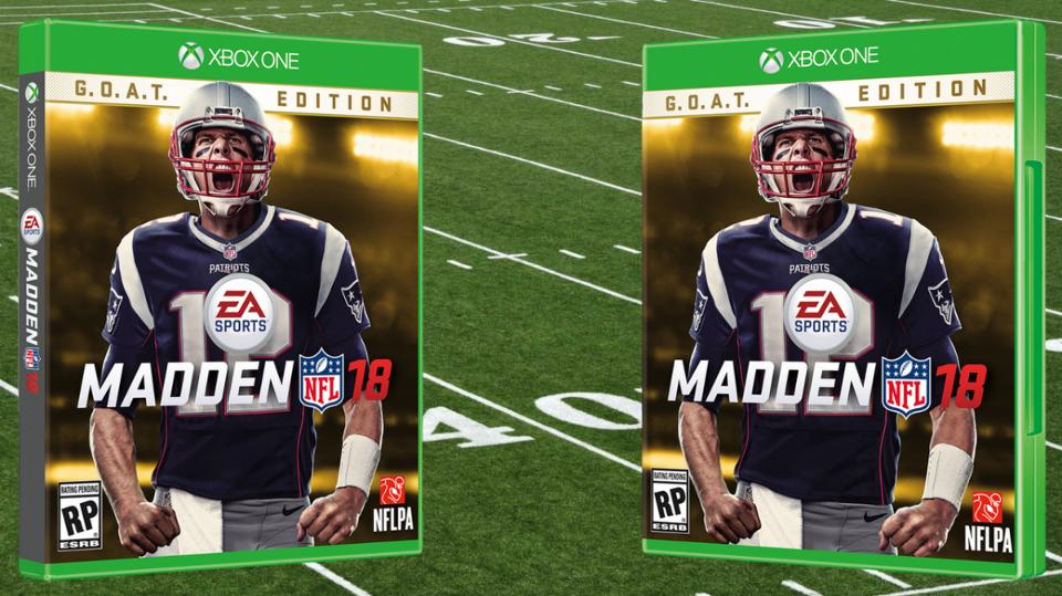 Madden NFL 18's Cover Athlete Announced, New Teaser Trailer Released