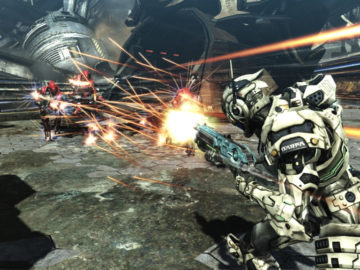 Daily Deal: Vanquish Is Free On Xbox Games With Gold
