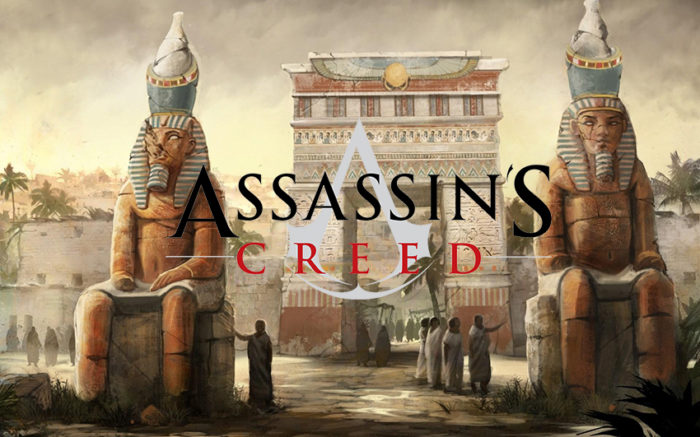 New Assassin's Creed To Be Revealed At E3, It Seems