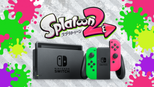 Splatoon 2, Switch, Bundle