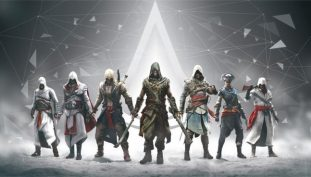 Rumor: New Assassin's Creed Title Set to be Origins; Will Feature Two Protagonist, Naval Combat, and Placed in Egypt