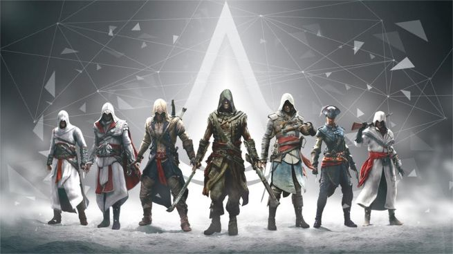 New Assassin's Creed Egyptian Game