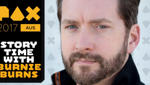 Red vs. Blue Creator Burnie Burns To Deliver PAX Aus Opening Keynote