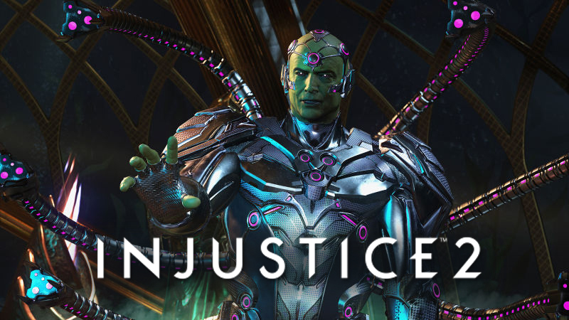 Injustice 2 | How to Unlock Every Character and Premier Skin