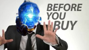 Prey – Before You Buy