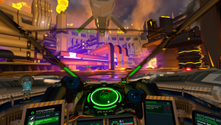 Battlezone Explodes Onto Steam & Oculus Store