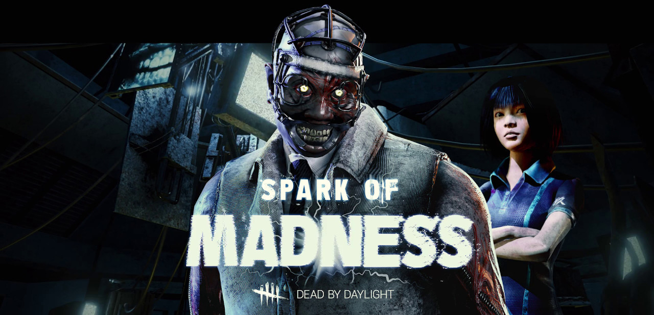 Dead by Daylight Spark of Madness