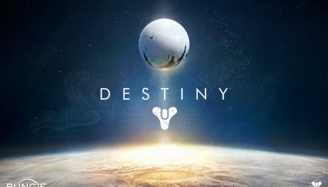 Destiny, Iron Banner,