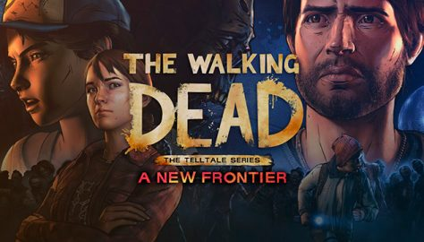 the walking dead, telltale, season 3, a new frontier