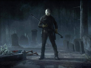 Friday the 13th: The Game How To Kill Jason