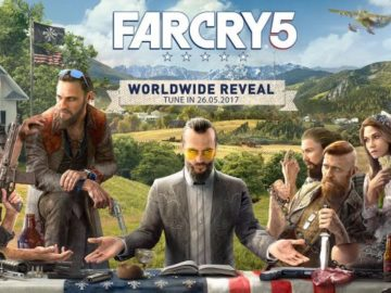 Far Cry 5 Artwork Shows Off Main Villains, Location and Much More
