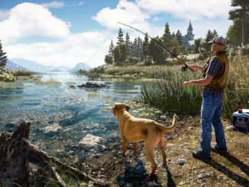 Far Cry 5 Team Explains Why Montana Was Their First Choice; Suits Far Cry Formula