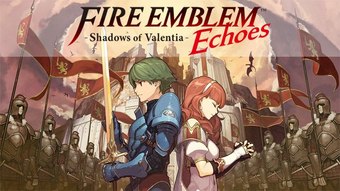 Fire Emblem Echoes: Shadows of Valentia Recruit Characters Guide