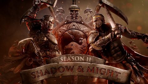 For Honor Season 2 Brings Two New Heroes to the Battlefield