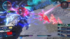 3D Fighting Game Gundam Versus Getting Western Release After All