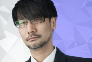 Hideo Kojima Still Keeping Tight-Lipped Over Death Stranding Details