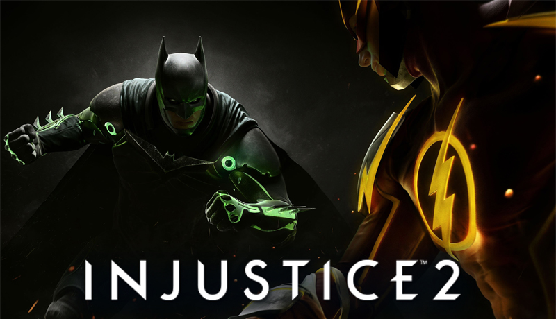 Injustice 2 Tips and Tricks for Beginners