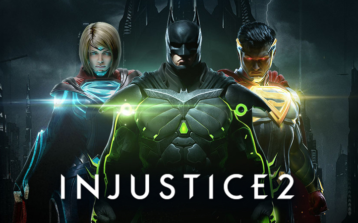 Injustice 2 Achievements Guide