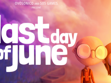 Check Out The Music Behind Last Day Of June; Developers Diaries