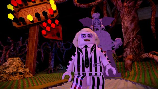LEGO Dimensions Wave 9 Character Levels Revealed, Coming This September