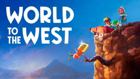 World to the West | Trophy Guide