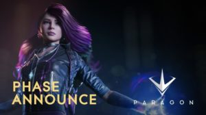 Paragon Age of Intellect 4.0 Update Bring Reworks And A New Hero Into The Mix