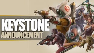 Warframe Dev Announces New Deck Building Game Keystone
