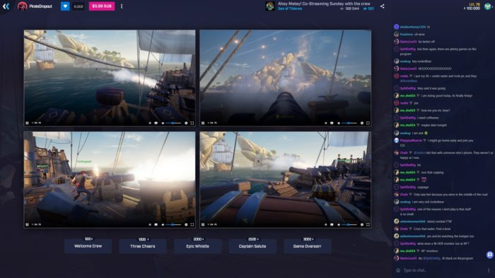 Microsoft's Renamed Game Streaming Service, Mixer, Adds New Tricks