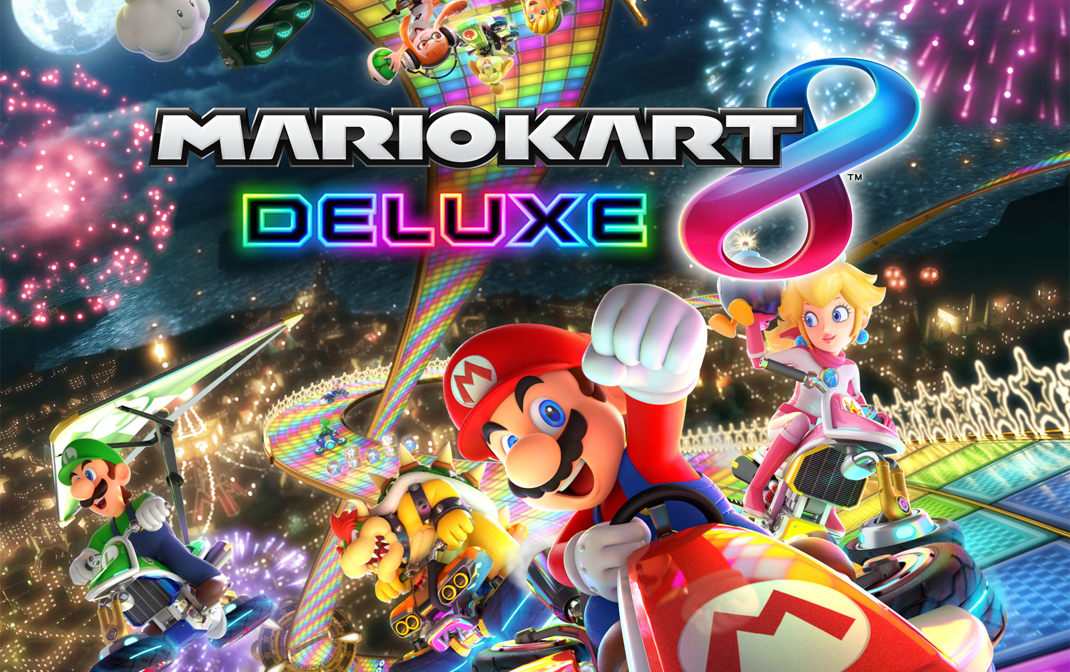 Mario Kart 8 Deluxe Guide To All Course Shortcuts Gameranx