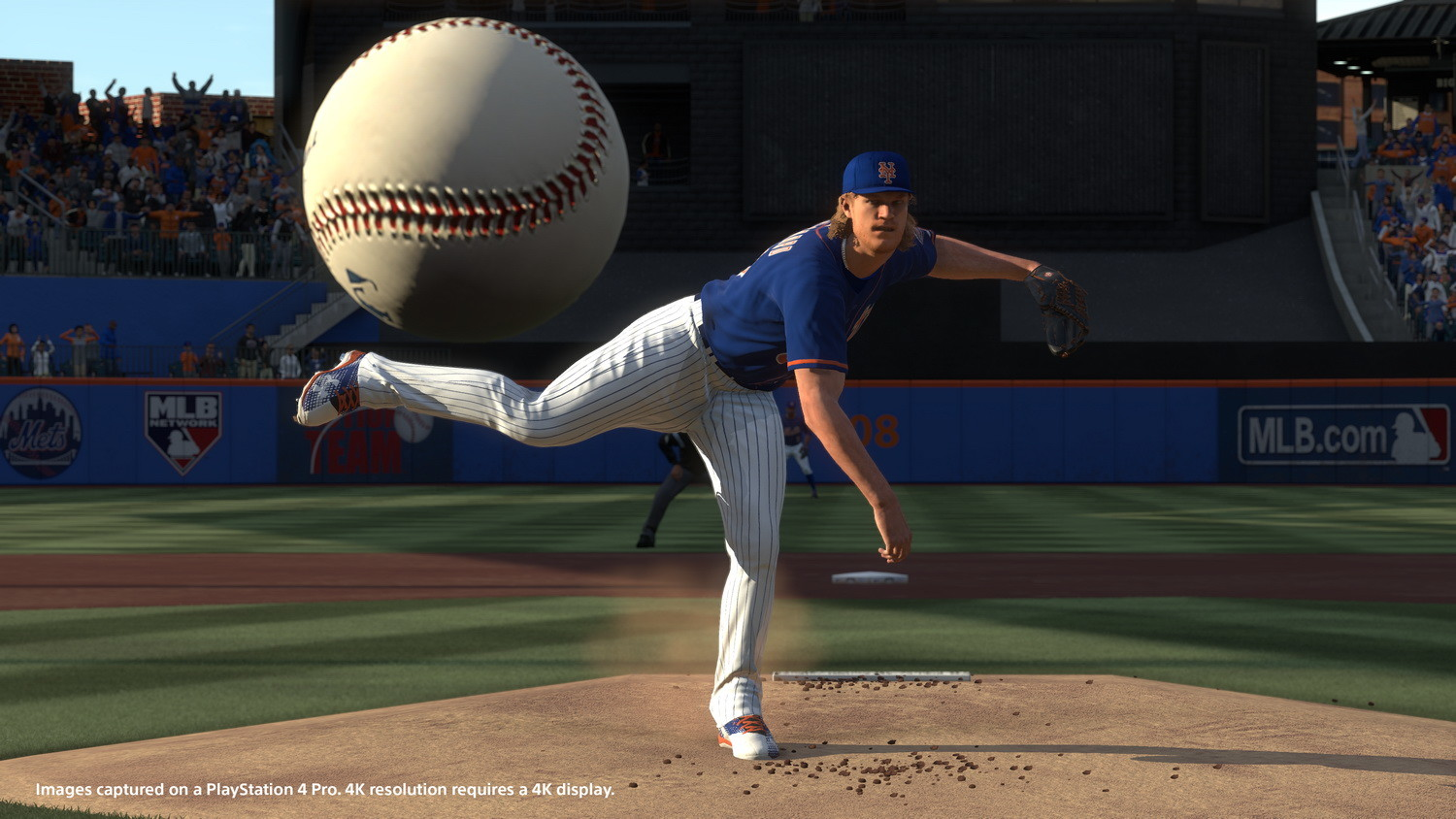 PlayStation Exclusive MLB The Show Series Will Release on Additional Consoles Starting 2021