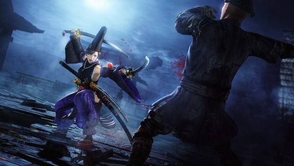 Nioh's Dragon of the North DLC Receives Official Trailer, Watch Here