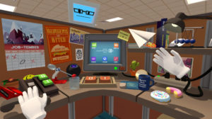 Job Simulator Developer Owlchemy Labs Acquired by Google