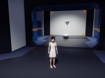 3D Stealth Puzzler Protoform Takes Shape Into Something Mysterious