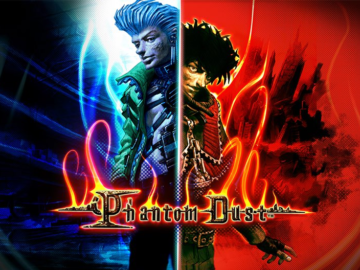 Phantom Dust Remastered is Coming Out & It's Absolutely Free