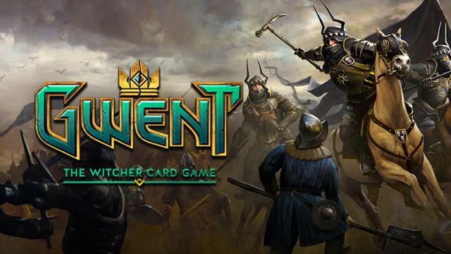 Gwent opens a public beta on May 24