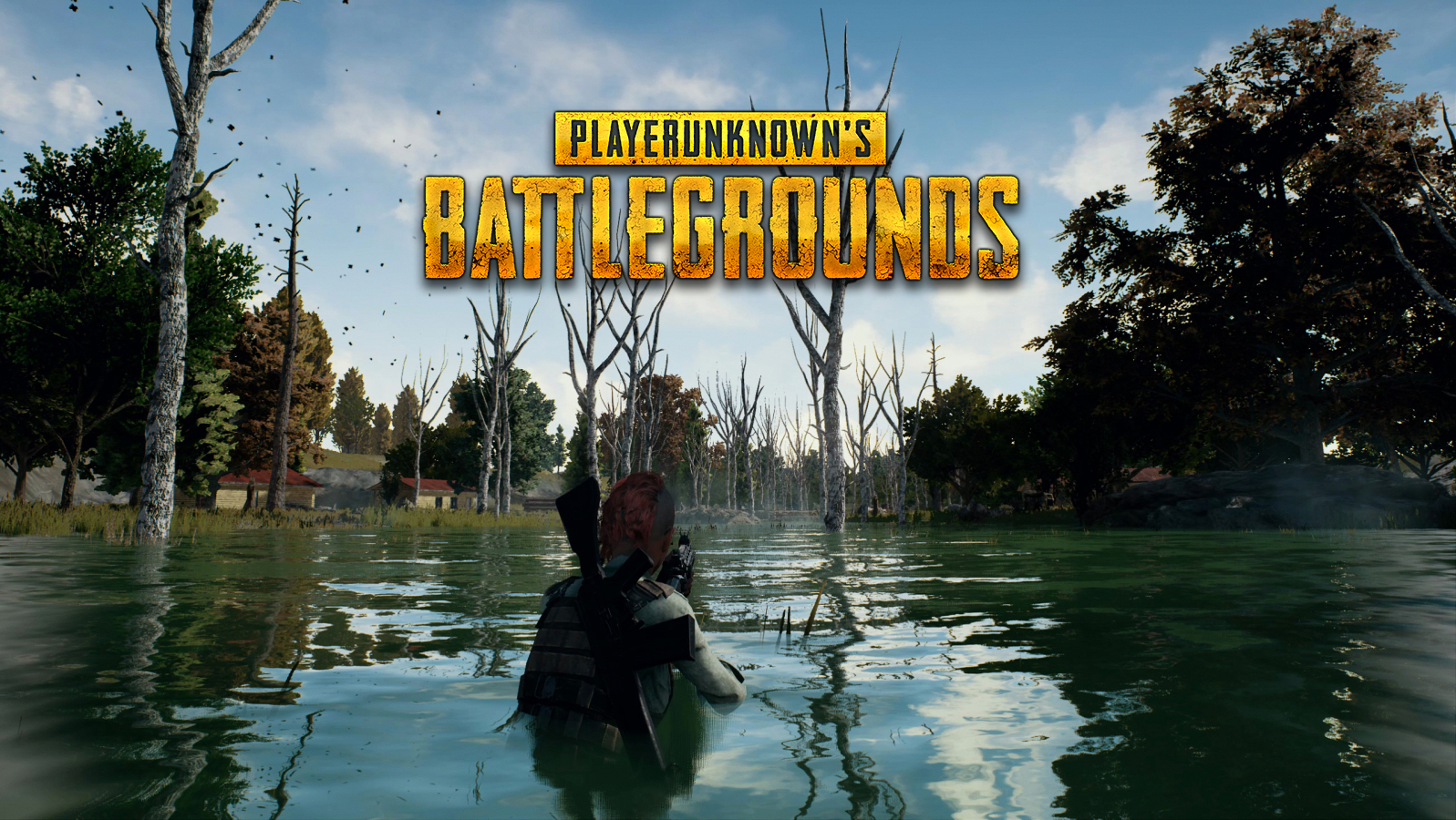 PLAYERUNKNOWN'S BATTLEGROUNDS FPS & Performance Guide