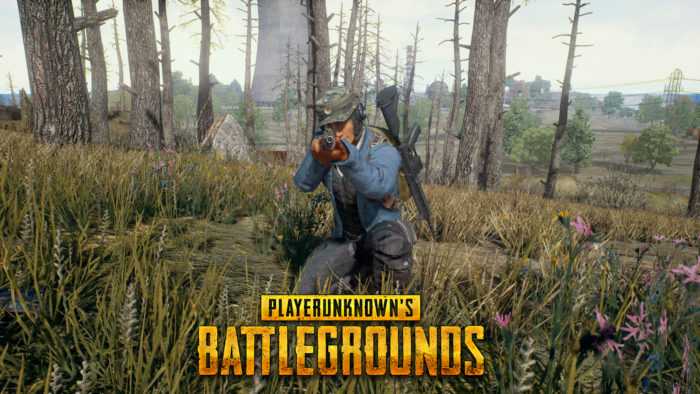 PlayerUnknown's Battlegrounds Getting FOV Slider In July Update